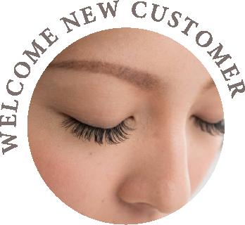 Welcome New Customer